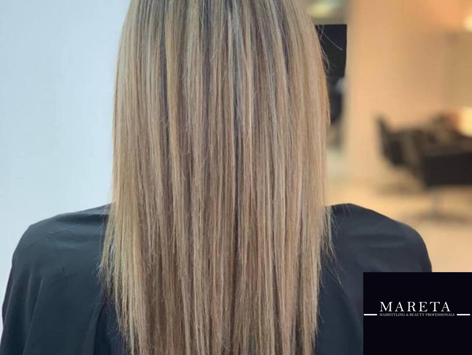 Coiffure Uccle Bruxelles Mareta Hair