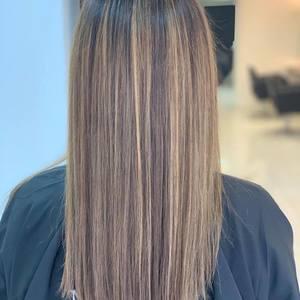 Mareta Hair